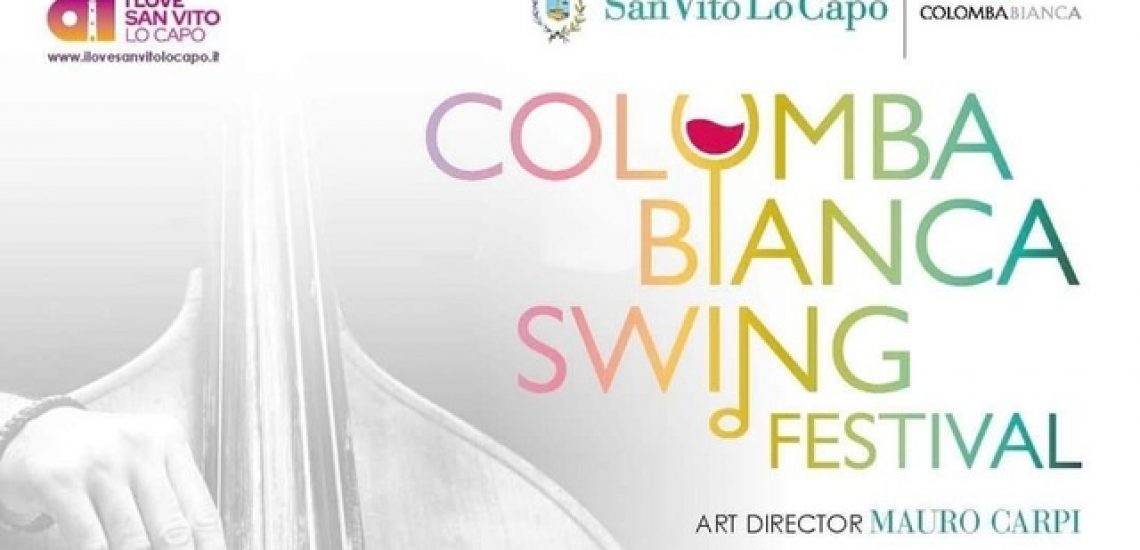 colomba bianca swing festival